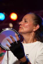 Samba Sole Luna auf dem Münchner Sambafest Bragada 2013